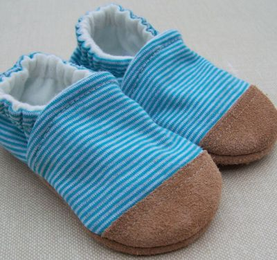 Aqua Stripe, Ready to Ship, sz 18-24m