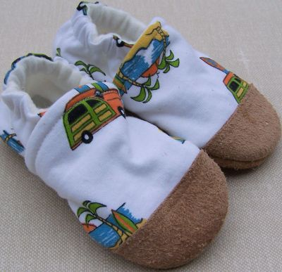 Surfer, Ready to Ship, sz 18-24m
