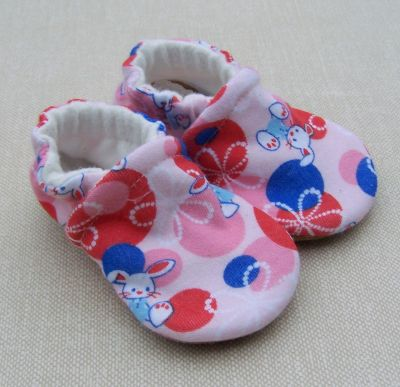 Retro Bunny, Ready to Ship, sz 0-3m
