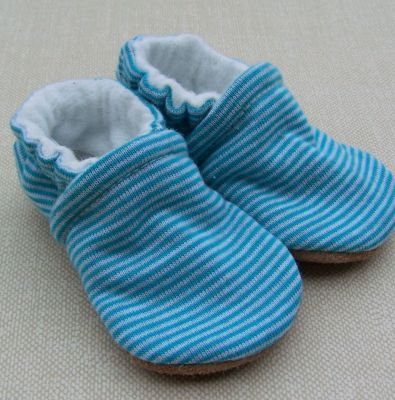 Aqua Stripe, Ready to Ship, sz 0-3m