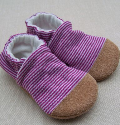 Raspberry Stripe, Ready to Ship, sz 18-24m