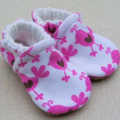 Pink Chickadee, Ready to Ship, sz 0-3m