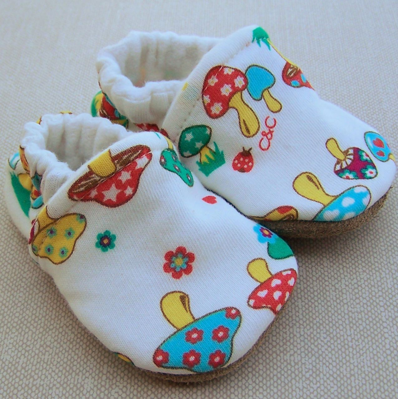 Shrooms, Ready to Ship, sz 0-3m
