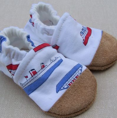 Old Ships, Ready to Ship, sz 18-24m