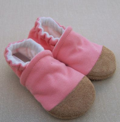 Coral Pink, Ready to Ship sz 12-18m