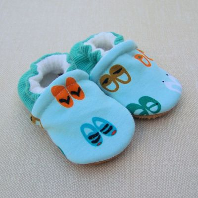 Little Shoes, Ready to Ship, sz 0-3m