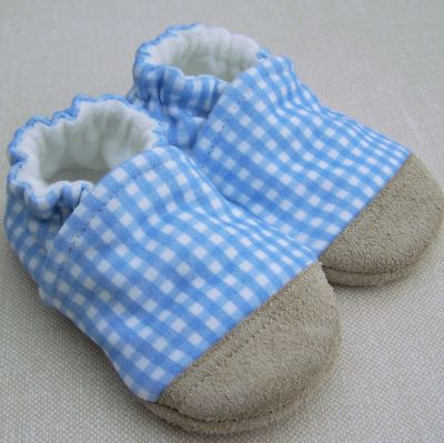 Blue Gingham, Ready to Ship, sz 4T