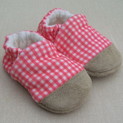 Red Gingham, Ready to Ship, sz 4T
