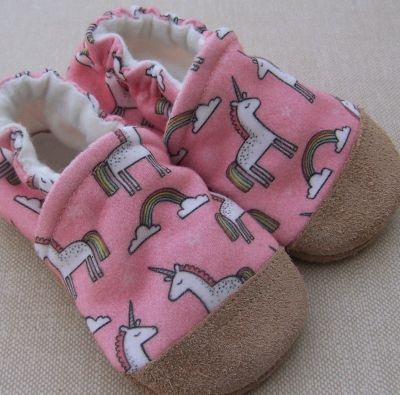 Pink Unicorn, Ready to Ship, sz 3T