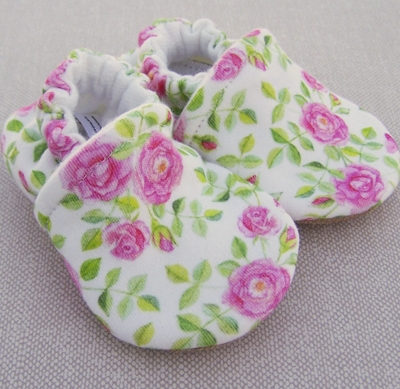 Spring Rose, Ready to Ship, sz 3-6m