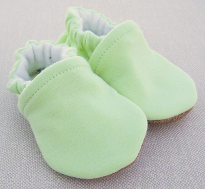 Bright Spring Green, Ready to Ship, sz 3-6m